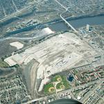 Ford drives plant site redevelopment while St. <strong>Paul</strong> rides shotgun