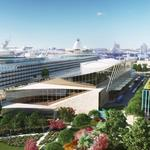 Here's where Port Tampa Bay wants to go with its master plan
