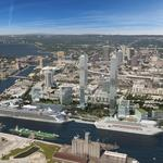 Even if it doesn't get built, Port Tampa Bay's vision for the Channel district is good for the urban core