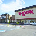 Most new Albuquerque area retail activity is taking place in power centers
