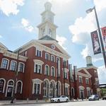 Sports Legends Museum to leave Camden Station