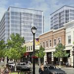 Hines, Cousins team up on new office tower at Avalon