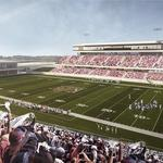 Football stadium, other projects planned and underway in Katy