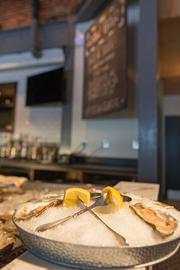 The Chesapeake will offer locally-sourced American cuisine by executive chef Jordan Miller.