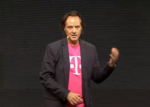 T-Mobile attacks rivals in vulgarity-filled event; Atlanta gets LTE
