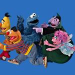Sesame Street, now brought to you by the letters HBO
