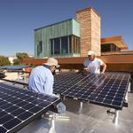 3 ways solar and wind could impact your business in the next year
