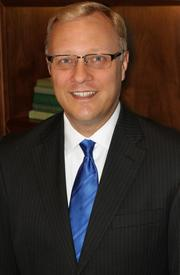 Gregory Ruffer, president and CEO at Wisconsin Conservatory of Music, which ranks eighth