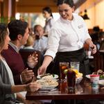 Red Lobster lands $575M investment from global seafood supplier