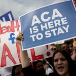 How an Obamacare repeal could wind up hurting area hospitals