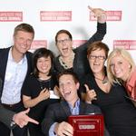 Business Journal names 2016 Best Places to Work honorees (Video)