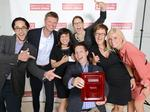 Who's who at the 2015 Best Places to Work awards (Photos)