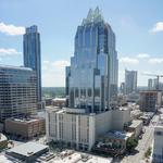 Check out what's set to replace Willie G's in Frost Bank Tower