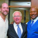 How Dr. <strong>Andrews</strong> set the stage for Birmingham's booming physical therapy market