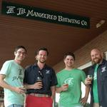 Ill Mannered Brewing tripling capacity after just nine months