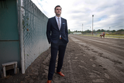 Portland Meadows general manager William Alempijevic is optimistic about the 2013 race season.