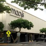 Macy's Kailua closure leaves prime real estate opening for possible replacement tenants
