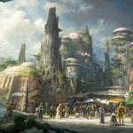 Star Wars-themed lands coming to Disneyland (Video)