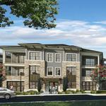 Development firms start construction on south Charlotte apartment complex