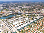 Foreclosure filed against former Bertram site on Miami River