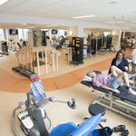 Emerson Hospital opens new rehabilitation and concussion centers