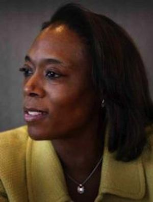 Kenya Mann Faulkner has been named vice president for legal affairs and general counsel at the University of Cincinnati.