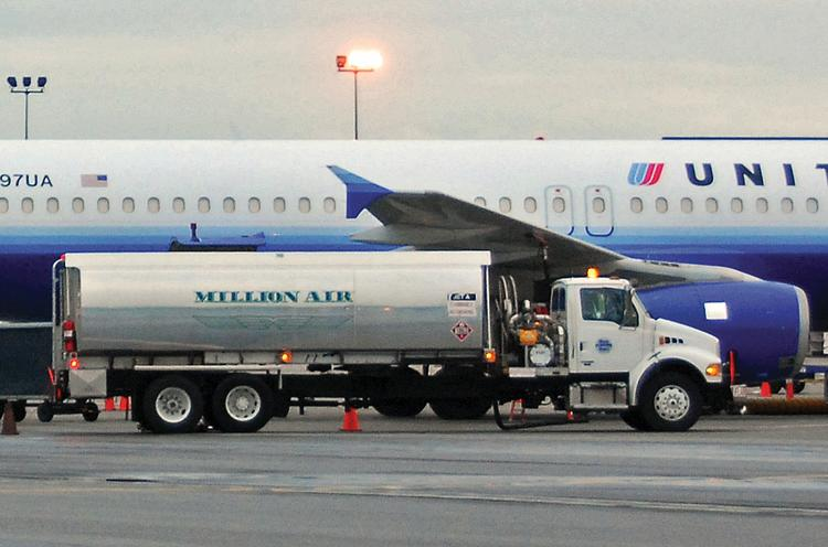 Albany International Airport will pay Million Air $150,000 year to provide fueling, airport maintenance and labor, and other services.