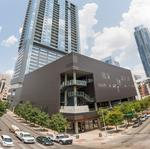 Austin company finalizes purchase of W Hotel downtown block