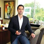 <strong>Joe</strong> <strong>Alala</strong>'s Capitala Finance launches $100 million bond offering