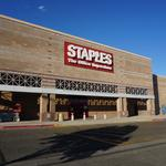 Staples downsizing at least two stores in Albuquerque area