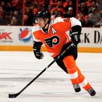 Flyers to honor <strong>Danny</strong> <strong>Briere</strong> in a pre-game ceremony