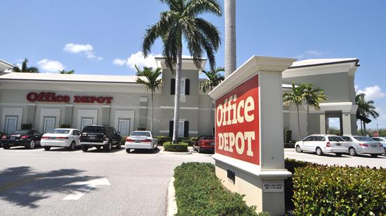 Office Depot Staples Store Closures Are Great News For Landlords   South  Florida Business Journal