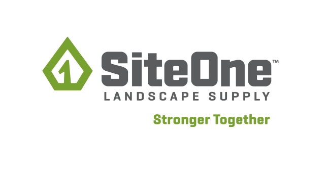 SiteOne Landscape Supply was formerly known as John Deere Landscapes. - SiteOne Landscape Supply Plants Seeds For $100M IPO - Atlanta