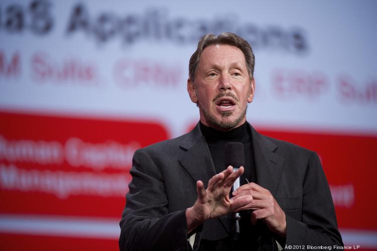 Larry Ellison is willing to pay $1.5 billion for email marketing software Responsys, but he might not get his way. Investors are betting that SAP will make a counter offer.