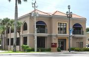 CBRE managed the $4.6 million sale of 140 N. Federal Highway in Boca Raton, above.
