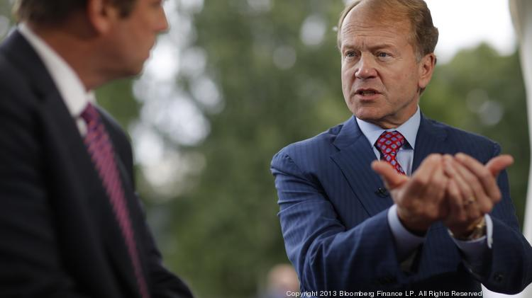 Cisco CEO John Chambers has some difficult decisions to make as he contemplates cutting thousands of jobs.