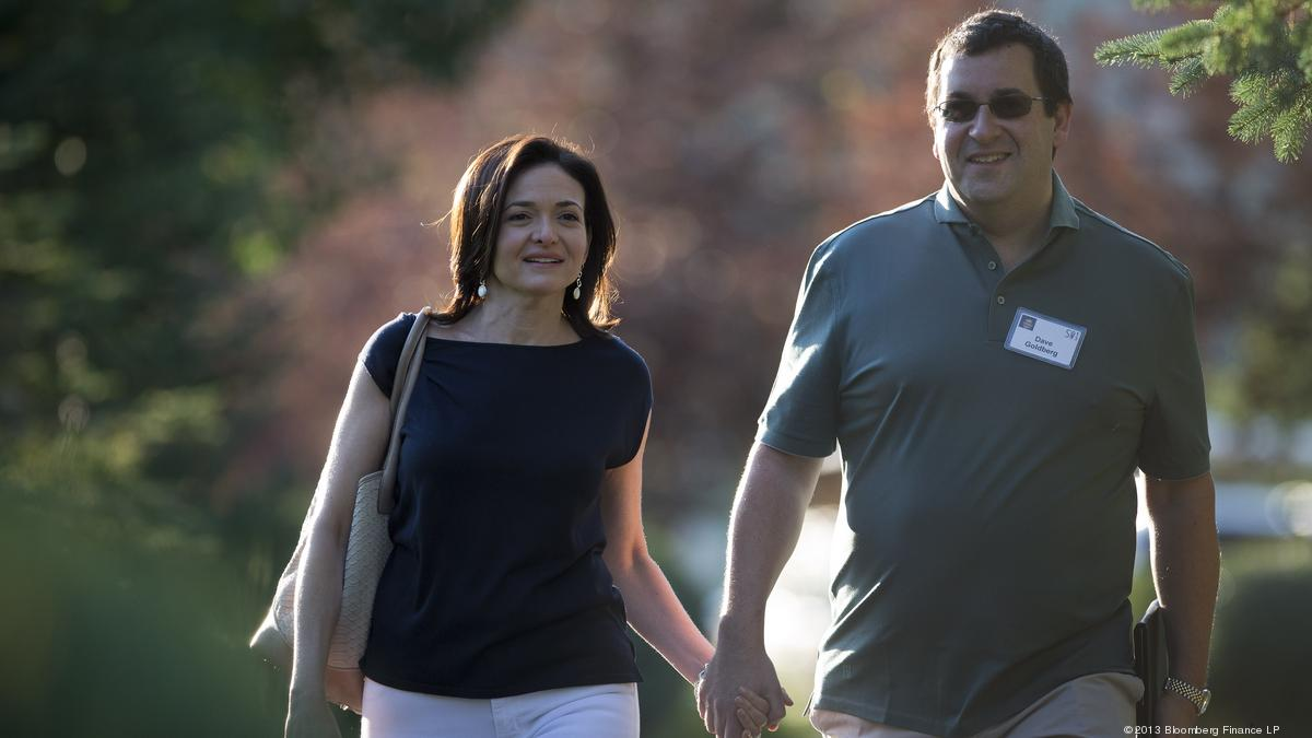 Sheryl Sandberg David Goldberg Children