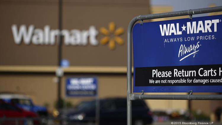 Walmart to hire thousands of seasonal workers in Florida - Tampa Bay