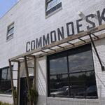 Exclusive: An inside look at Common Desk's new digs in Oak Cliff