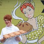 How this woman went from nail technician to owner of a critically acclaimed bakery