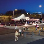 ART's potential 'gold' rating debated by transit project's proponents, foes