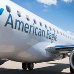 American-affiliated regional carrier signals a change in bargaining stance with its pilots