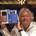 Ring opens door to investor <strong>Richard</strong> <strong>Branson</strong>