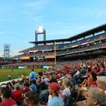 Phillies extend broadcast deal with WIP