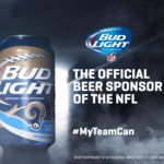 Bud Light creates NFL team-specific cans - 5 things you don't need to know but might want to