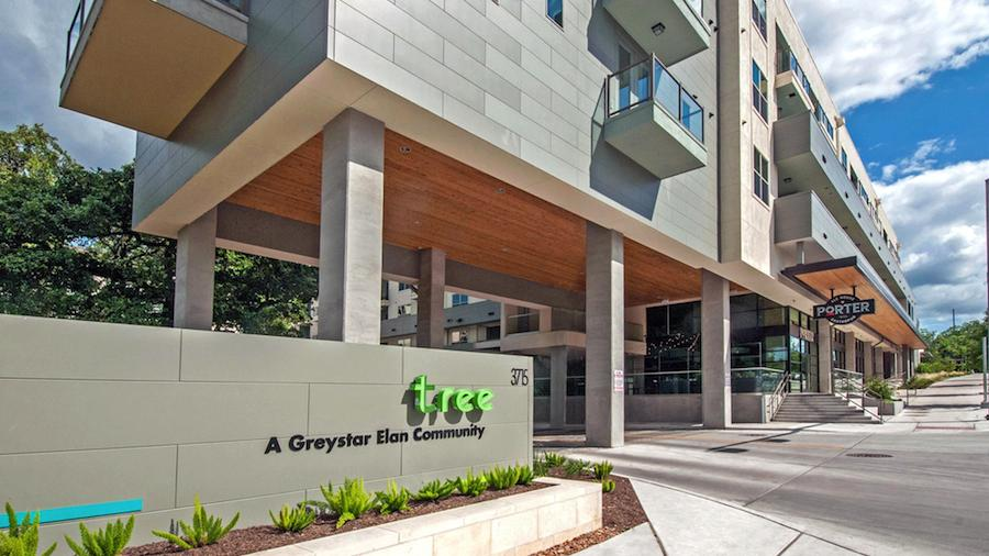 These Austin Area Apartments Won Top Awards For 2015, Including Greystar,  Alliance, Westdale   Austin Business Journal