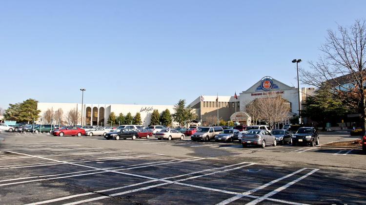 Lord & Taylor has filed an amended complaint against the owners of the White Flint Mall.
