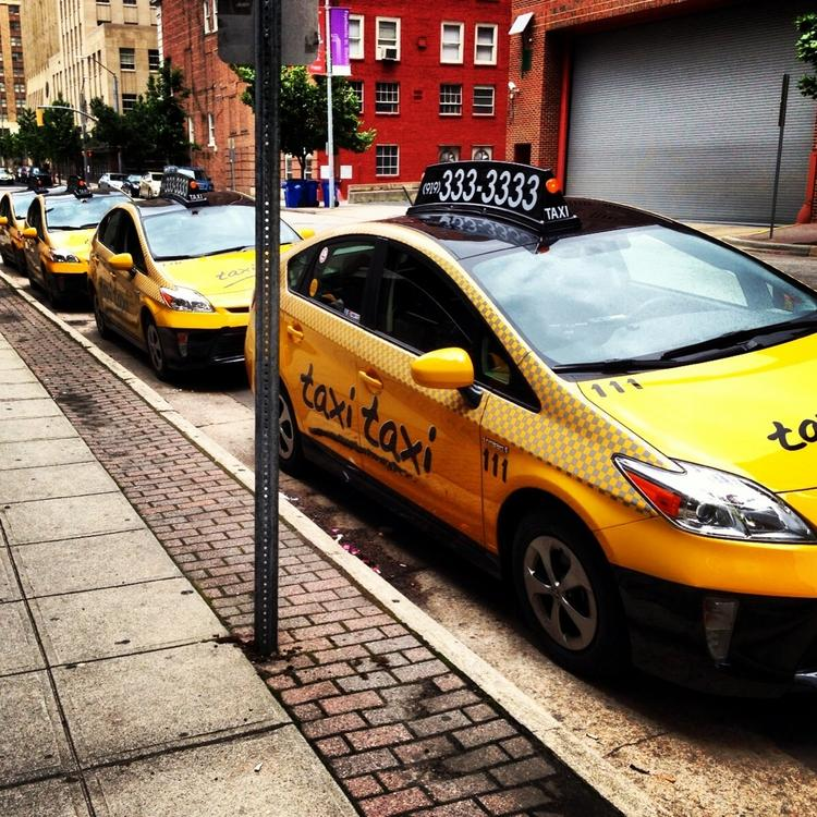 The battle for taxi supremacy in the Triangle is heating up.