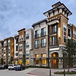 Canadian REIT buys luxe Frisco apartment community with help of $45M loan