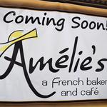 Inside Amelie's plans for uptown — including update on opening plans (PHOTOS)